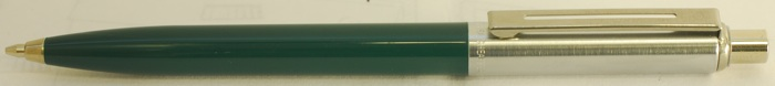 SH1169 Sheaffer Sentinel Pencil.